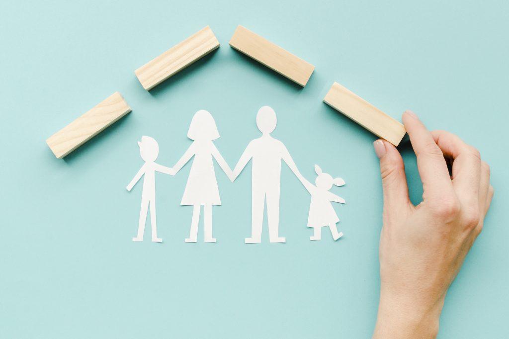 ce face familia angajatului accidentat