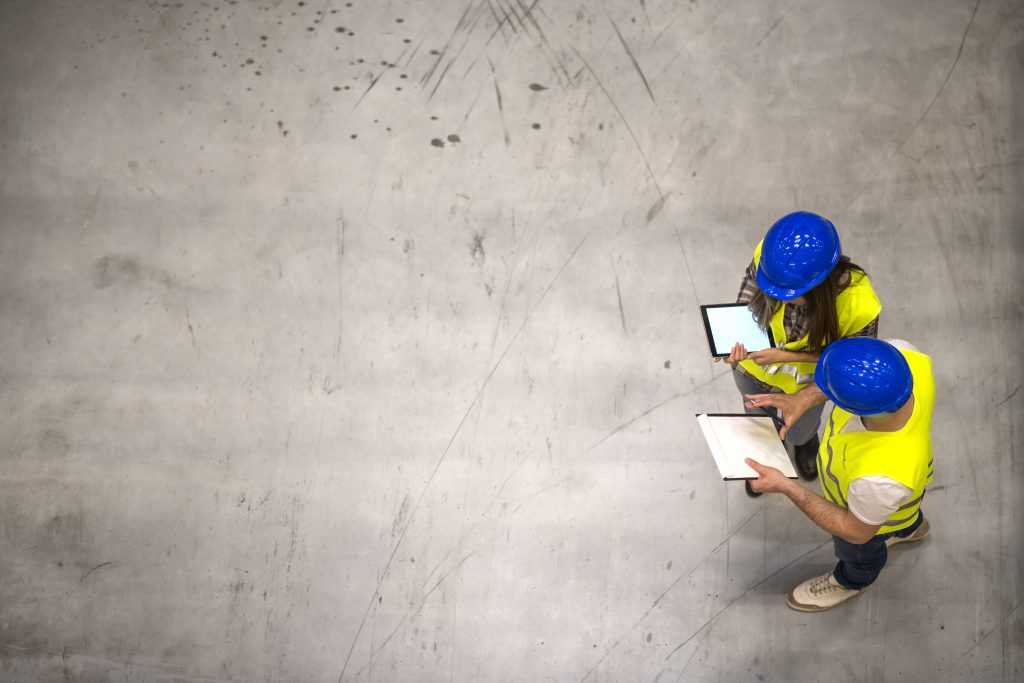 ce trebuie să facă angajații pentru a preveni accidentul la locul de muncă