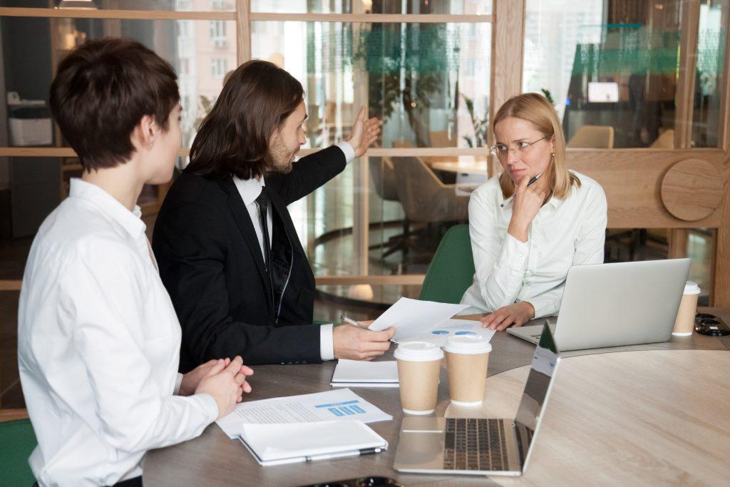 drepturile angajatului în caz de accident la locul de muncă