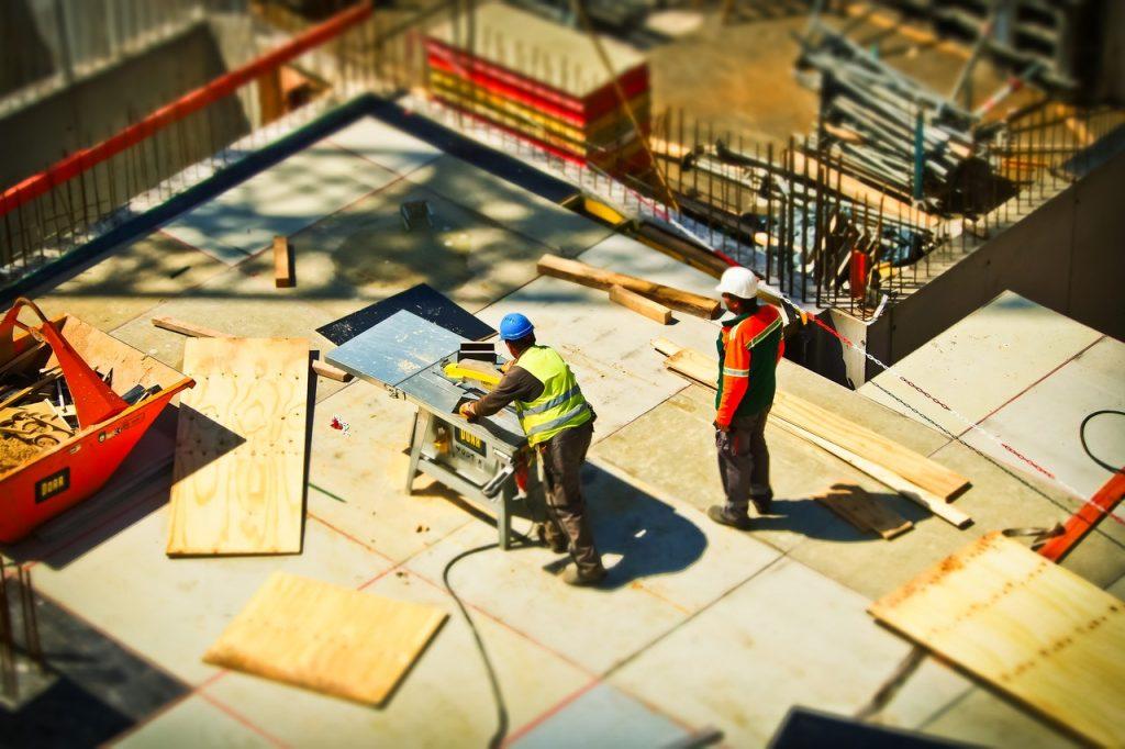 siguranța și securitatea în muncă